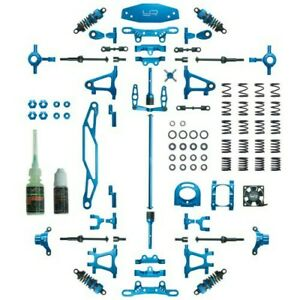 Yeah Racing tamiya tt02 conversion kit rc Drift Asbo Rc