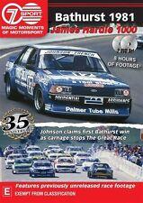 Magic Moments Of Motorsport - Bathurst 1981