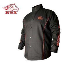Revco Welding Jackets