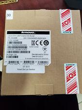 New listing Brand New Sealed Original Lenovo Slim Usb Portable Dvd Burner 0A33988