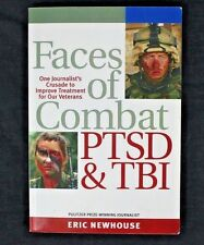Faces of Combat, PTSD and TBI : Join One Man's Battle to Improve Treatment for O