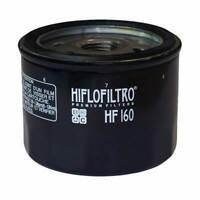 HIFLOFILTRO Filtro aceite   BMW K1200 S (2005-2008)