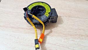 2003-08 toyota corolla matrix clock spring clockspring 84306-02110 8430602110 b4