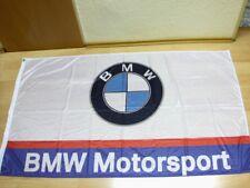 Fahne Flagge BMW Sport - 90 x 150 cm