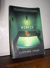 Winkie by Clifford Chase (2007, Paperback)