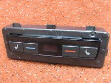 3G0907049C Klimabedienteil Sitzheizung hinten Fond VW Touran II 5T Passat B8