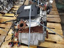 RENAULT KANGOO ENGINE X76 PETROL 1.6 MANUAL, 08/04-12/07