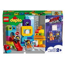 LEGO DUPLO THE LEGO MOVIE 2 Besucher vom LEGO® DUPLO® Planeten N1/19