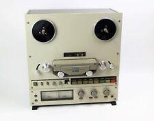 Magnétophones vintage