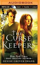 Curse Keepers: The Curse Keepers 1 by Denise Grover Swank (2015, MP3 CD,...