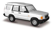 Busch 51902 Land Rover Descubrimiento, Blanco H0 # Nuevo Emb. Orig. #