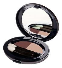 LCN Duo Eyeshadow -70 dark mocca with shiny cream 4,5g