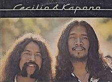 Elua  ~ Cecilio & Kapono Audio Cassette RARE
