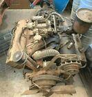 Hemi Motor Transmission Carburetor Generator