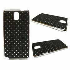 Fundas y carcasas con joyas para teléfonos móviles y PDAs Samsung
