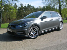 1/2 JW  VW Golf 7 Highline  / R-line, Bj.1.2018
