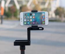 fast mount plastic Folding Camera Z Desktop Stand Holder Tripod Pan & Tilt Head