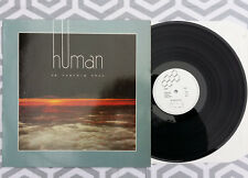 LP Vinyl - HUMAN Un certain pays - CRYONIC MAD 3016 - ELECTRONIC AMBIENT