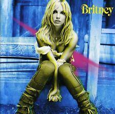 Britney Spears - Britney [New CD]