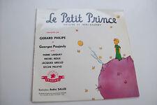 LE PETIT PRINCE    / ANTOINE DE SAINT  EXUPERY