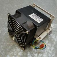 Lenovo 43N9349 ThinkCentre Processor Heatsink and Fan Assembly 4-Pin / 4-Wire