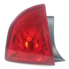 2008-2012 Chevrolet Malibu Taillight LH Outer Quarter Panel Mounted Driver 09 10