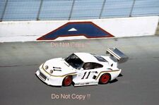 Kendall Racing Porsche 935 K3 Daytona 24 Hours 1985 Photograph