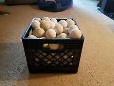 120 Lacrosse Balls