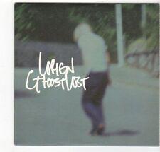 (EZ605) Lorien, Ghostlost - 2001 DJ CD