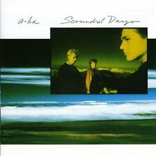 A-ha Scoundrel days (1986) [CD]