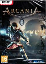 Arcania: Gothic 4 (PC Game) WIN 7/Vista FREE US Ship NEW