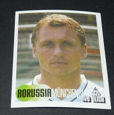 319 ULICH BORUSSIA MÖNCHENGLADBACH PANINI FUSSBALL 2002-2003 BUNDESLIGA FOOTBALL