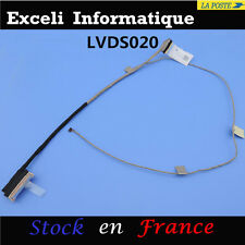 Original LCD LED ECRAN VIDEO SCREEN EDP CABLE for Asus N551 N551JM DC020022O0S