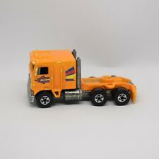 Hot Wheels Steering Rigs Kenworth Big Rigger Color Changers Truck Cab Only