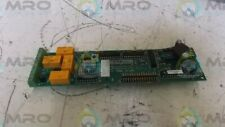 BALDOR CB10020C-00 CIRCUIT BOARD * USED *