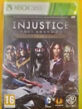 INJUSTICE GODS AMONG US (ULTIMATE EDITION) - Videogiochi per XBOX 360