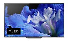 """Sony AF8 Series KD-55AF8 55"""" UHD OLED Internet TV"""