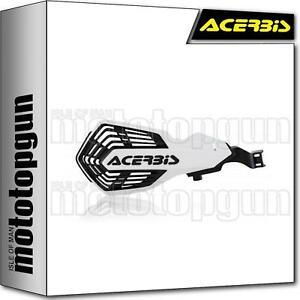 ACERBIS 0024297 PARAMANI K-FUTURE BIANCO NERO HUSQVARNA FC 450 2020 20 2021 21