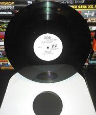 "ODB ""lift ya skirt feat. Missy elliot"" 12"" single, vinyl"