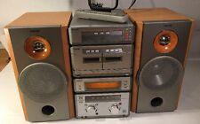New listing Sony Htc/Str Nx1 Stereo/Cd #8860248 Home System W/ Speakers Ss-Nx1