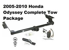 s l225 towing & hauling parts for honda odyssey ebay  at aneh.co