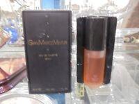 GIAN MARCO VENTURI edt 30ml spray rare vintage perfume