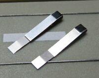 Faller AMS -- 2 Blattfederschleifer für Blockmotor