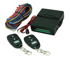 Mongoose Replacement Remote Keyless Entry Module 2 x Remotes MCL3000