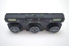 2008 VW PASSAT CLIMATE AIR CON HEATER CONTROL MODULE UNIT 3C0907044DA
