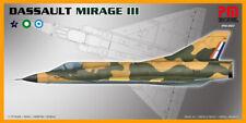 PM Models 1/72 Model Kit 207 Dassault Mirage IIIEA / Dagger