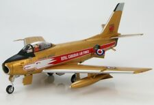Hobby Master HA4303 Canadair Sabre Mk.5, Golden Hawk Aerobatic Team, RCAF, 1960