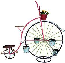 Pflanzfahrrad groß Blumenfahrrad Dekofahrrad Deko Fahrrad