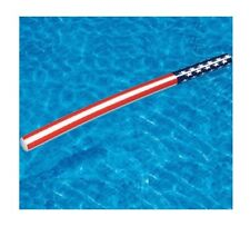 Americana Doodle Inflatable Noodle Swimline Kids Pool Toy Blow up Float 178cm