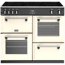 Stoves Richmond S1000EI Cream 100cm Induction Range Cooker U.K Made 444444461